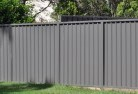 Ada Colorbond fencing 3