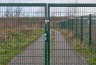 Ada Security fencing 12