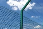 Ada Security fencing 23