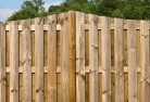 Ada Wood fencing 3