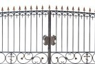 Ada Wrought iron fencing 10