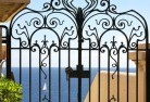 Ada Wrought iron fencing 13